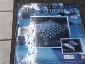 Game CHESS SET